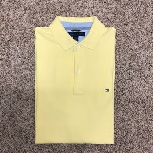 MEN'S TOMMY HILFIGER POLO SHIRT   BIN 11
